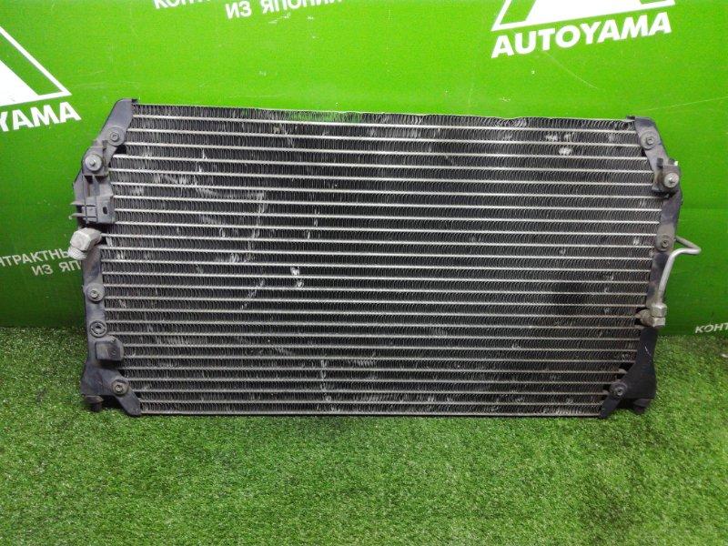 Радиатор кондиционера Toyota Windom MCV20 1MZFE (б/у)