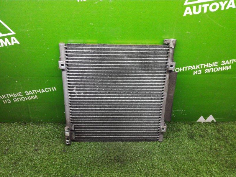 Радиатор кондиционера Honda Domani MB3 (б/у)