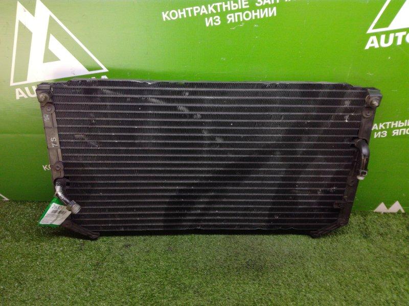 Радиатор кондиционера Toyota Corona Premio ST210 3SFE (б/у)