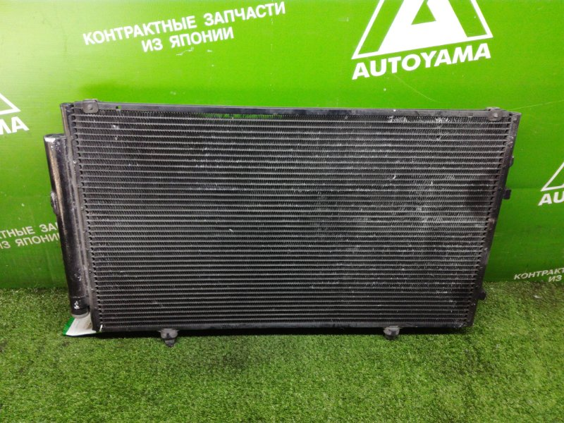 Радиатор кондиционера Toyota Windom MCV30 1MZFE (б/у)