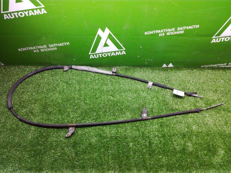 Трос ручника Honda Stepwgn RG1 K20A задний правый (б/у)