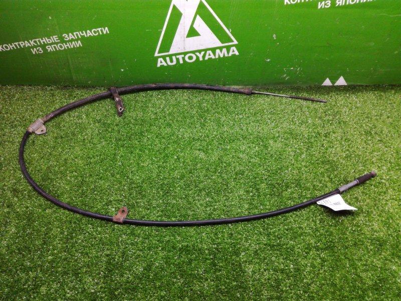 Трос ручника Toyota Avensis AZT250 1AZFSE правый (б/у)