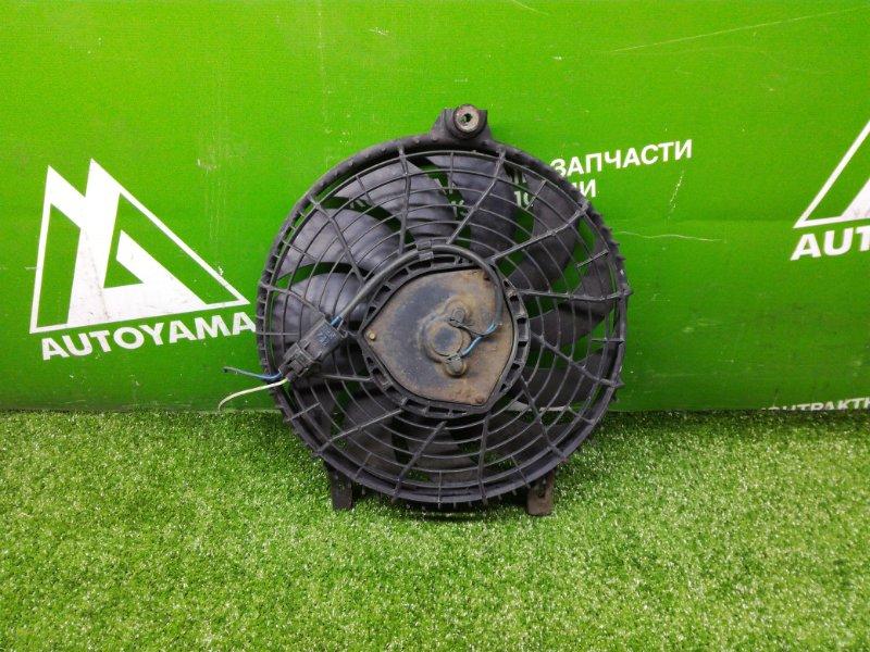 Вентилятор радиатора Toyota Sprinter AE110 4AFE (б/у)