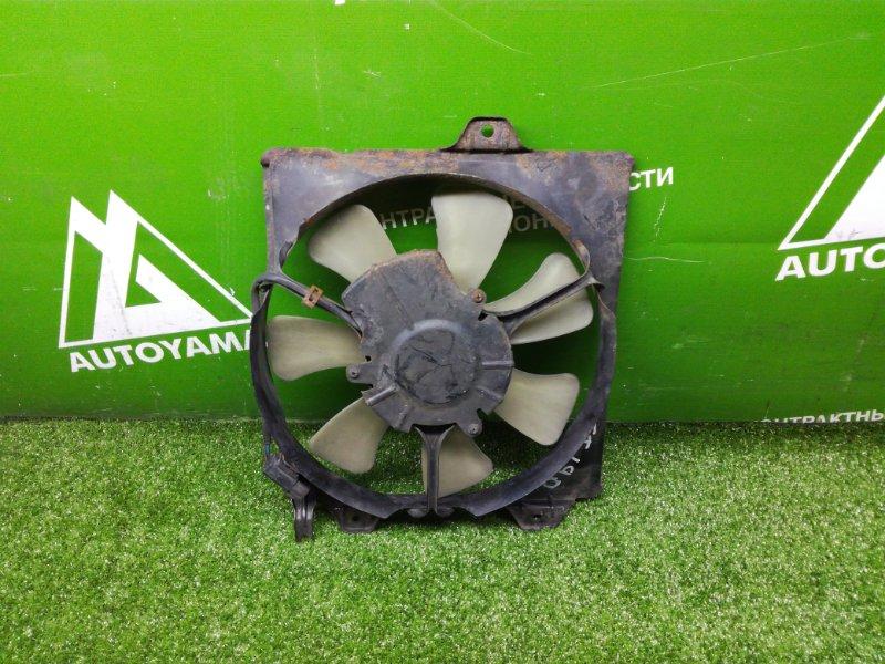 Вентилятор радиатора Toyota Corona ST190 3SFE (б/у)