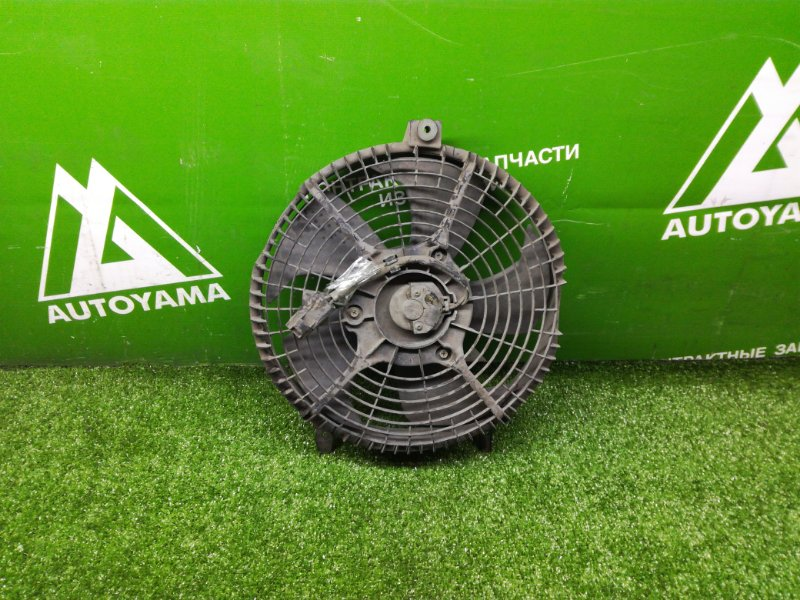 Вентилятор радиатора Toyota Corolla AE110 4AFE (б/у)