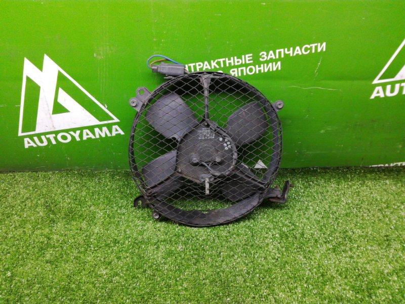 Вентилятор радиатора Toyota Corona ST170 4SFE (б/у)