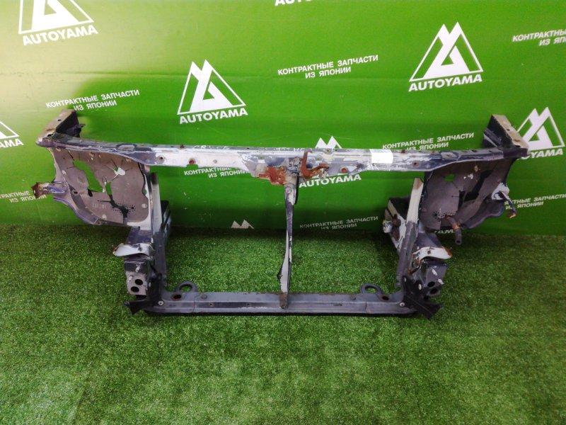 Рамка радиатора Toyota Crown GS151 (б/у)