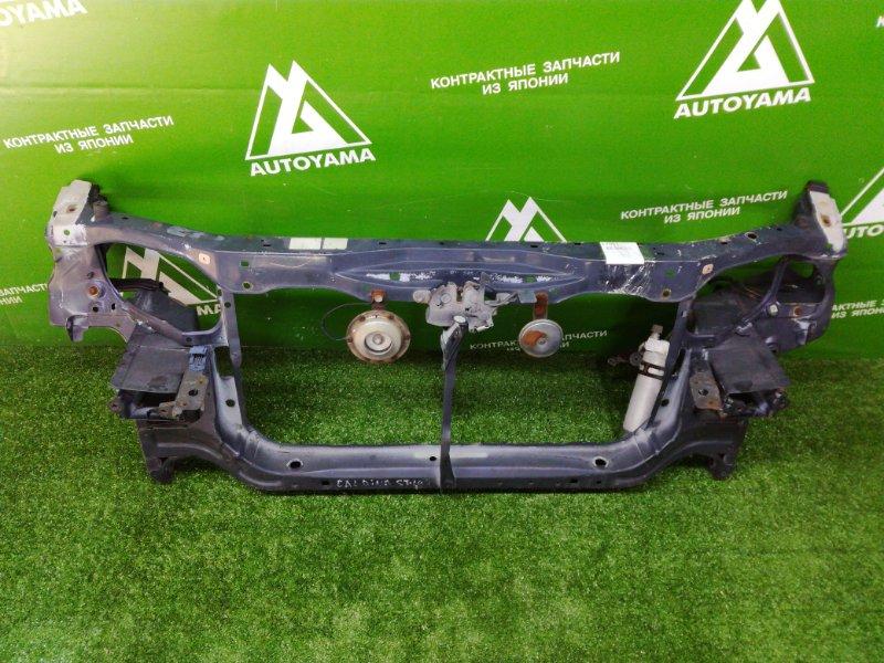 Рамка радиатора Toyota Caldina ST210 (б/у)