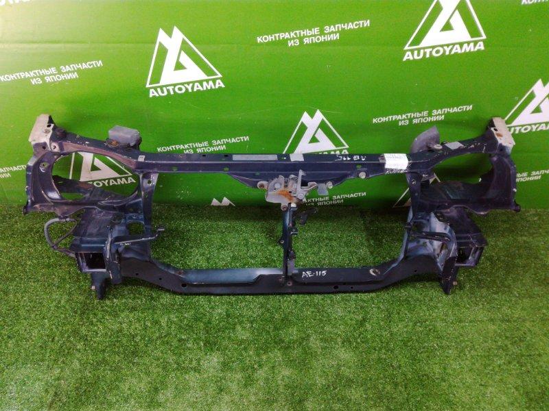 Рамка радиатора Toyota Sprinter Carib AE115 (б/у)