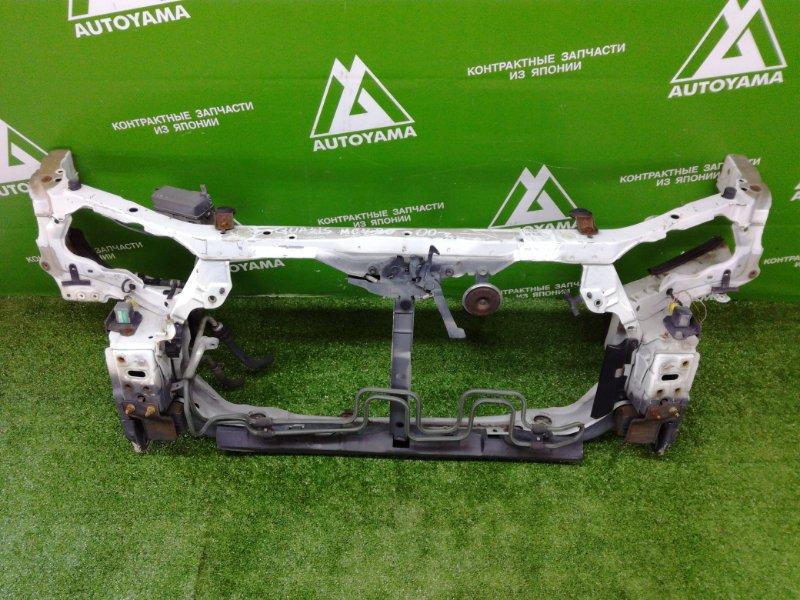Рамка радиатора Toyota Mark Ii Qualis MCV20 (б/у)