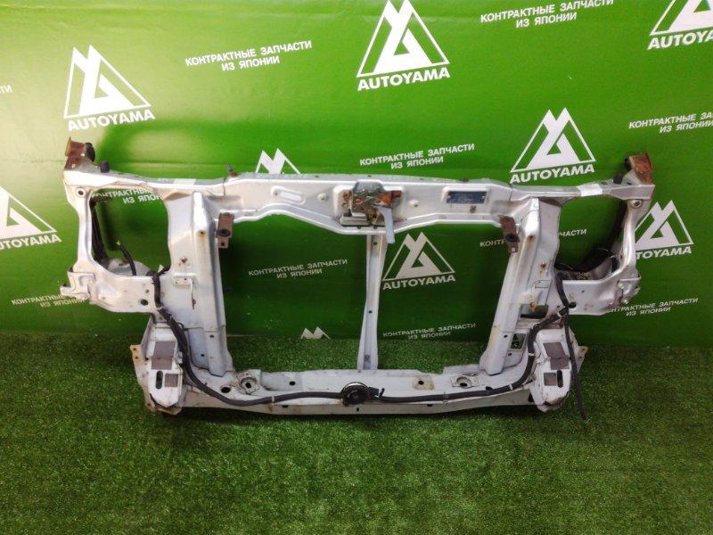 Рамка радиатора Honda Stepwgn RF1 (б/у)