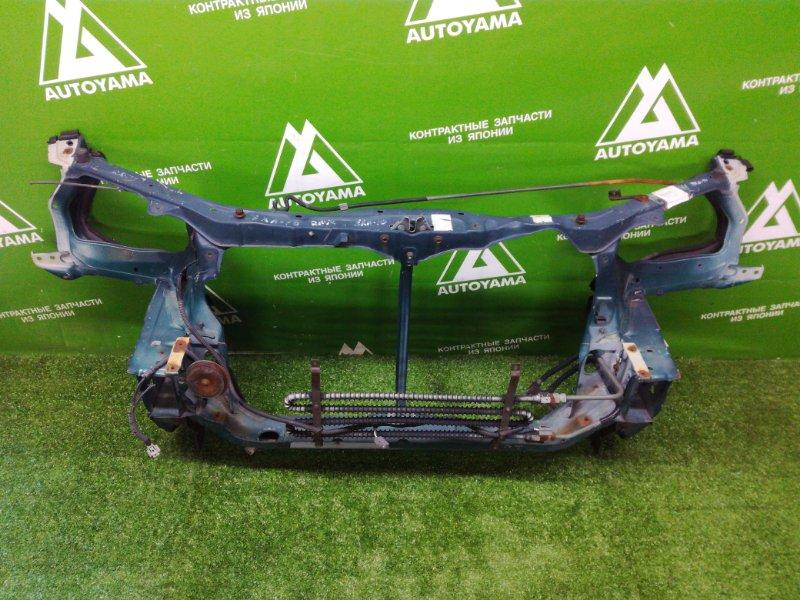 Рамка радиатора Toyota Rav4 SXA11 (б/у)