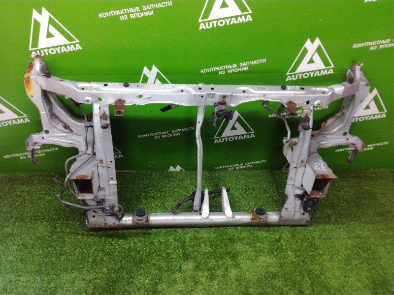Рамка радиатора Honda Stepwgn RF3 (б/у)