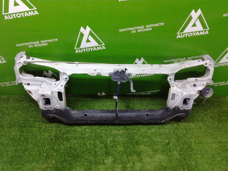 Рамка радиатора Toyota Camry SV40 4SFE (б/у)
