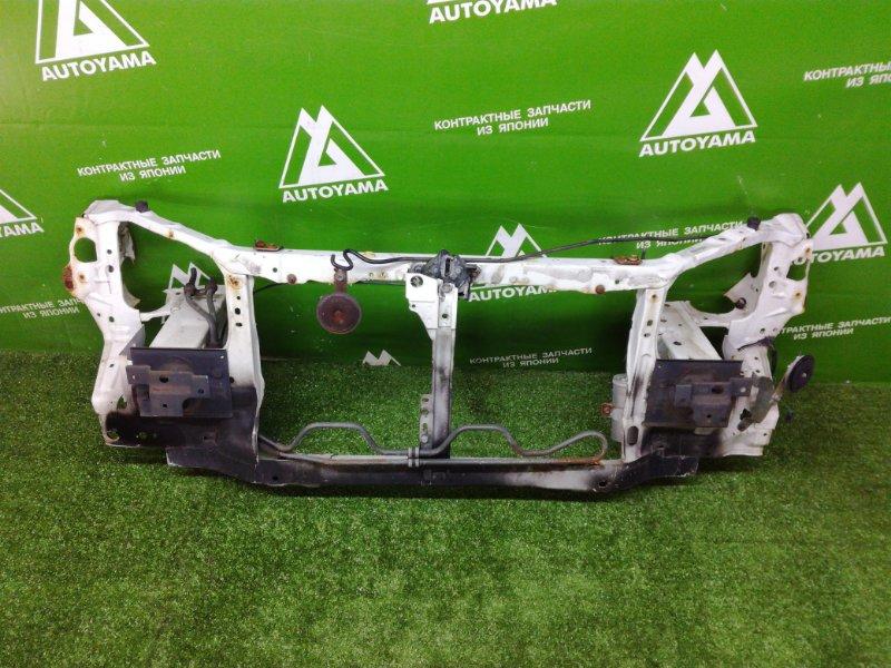 Рамка радиатора Mazda Premacy CP8W (б/у)