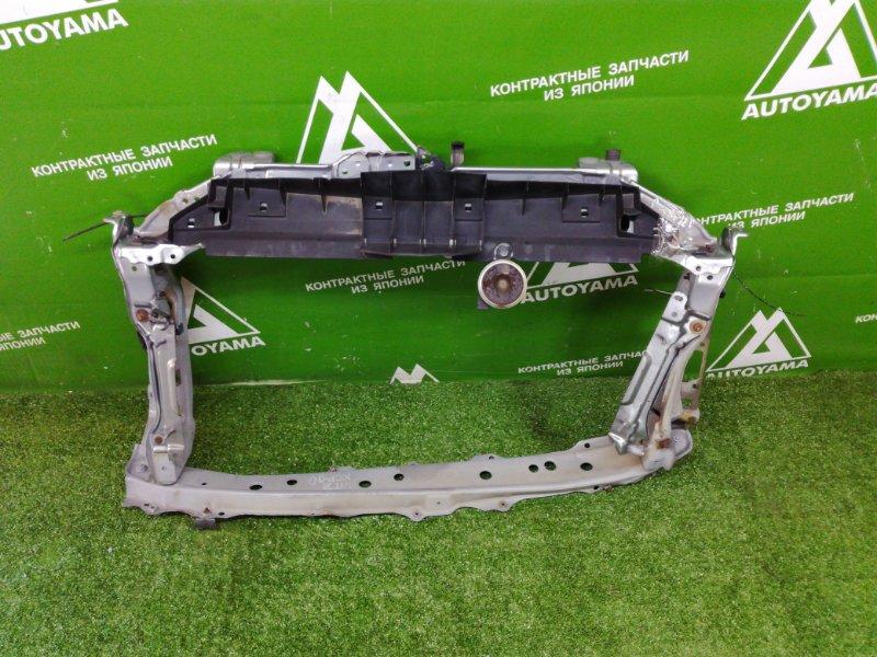Рамка радиатора Toyota Vitz KSP90 1KRFE (б/у)