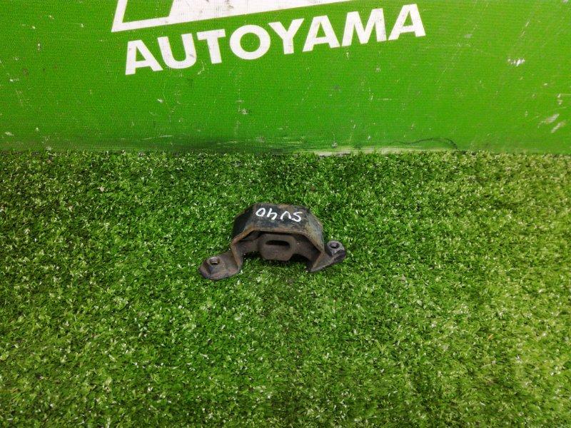 Подушка глушителя Toyota Camry SV40 3SFE (б/у)