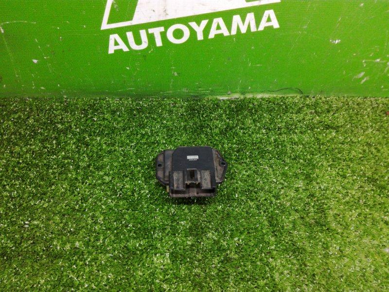 Реостат Toyota Corolla NZE121 1NZFE (б/у)