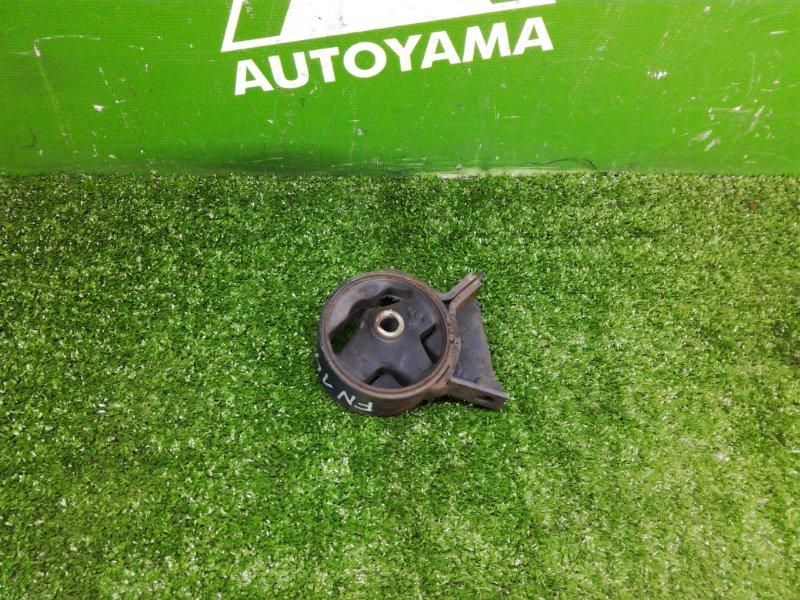 Подушка двс Nissan Pulsar FN14 правая (б/у)
