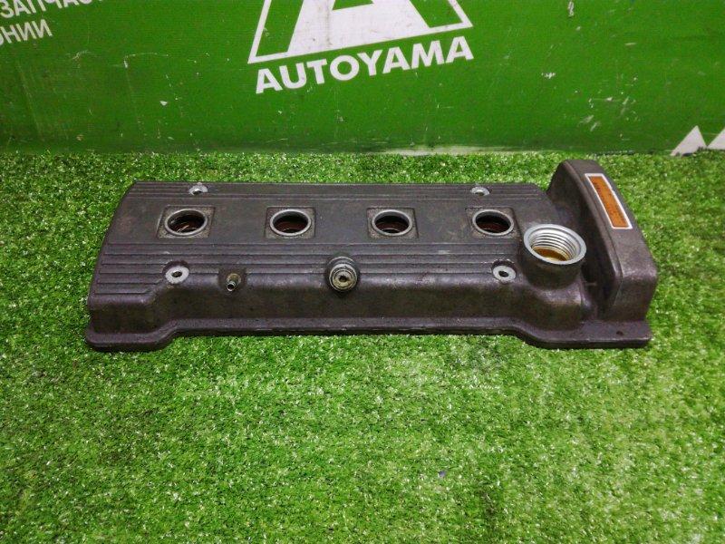 Крышка клапанов Toyota Carina AT210 7AFE (б/у)