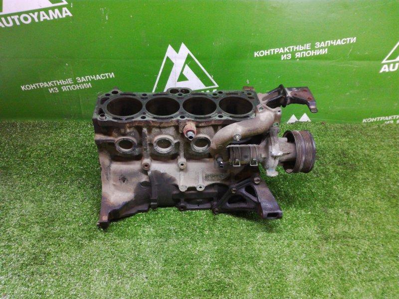 Блок цилиндров Toyota Carina AT210 7AFE (б/у)