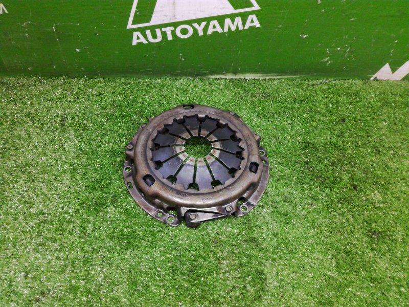 Корзина сцепления Toyota Vitz SCP10 1SZFE (б/у)