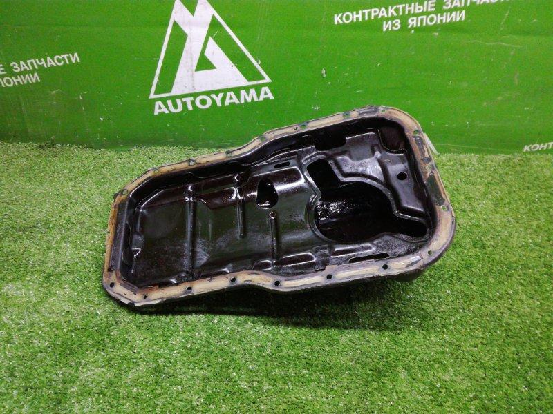 Поддон Toyota Rav4 SXA11 3SFE (б/у)