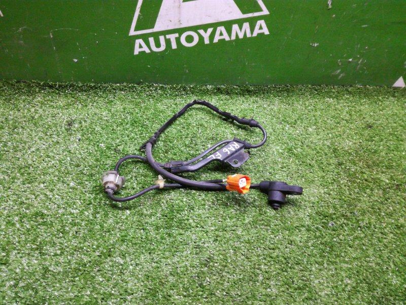 Датчик abs Honda Odyssey RA6 F23A передний левый (б/у)