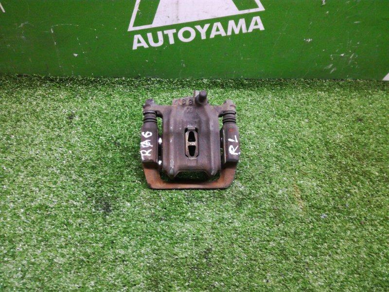 Суппорт Honda Odyssey RA6 F23A задний левый (б/у)