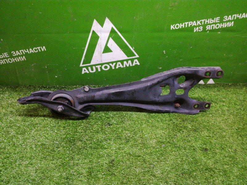 Рычаг Honda Odyssey RA6 F23A задний левый (б/у)