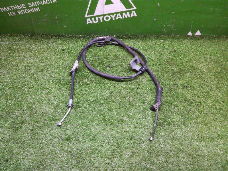 Трос ручника Toyota Camry AVV50 2ARFXE 2012 задний правый (б/у)