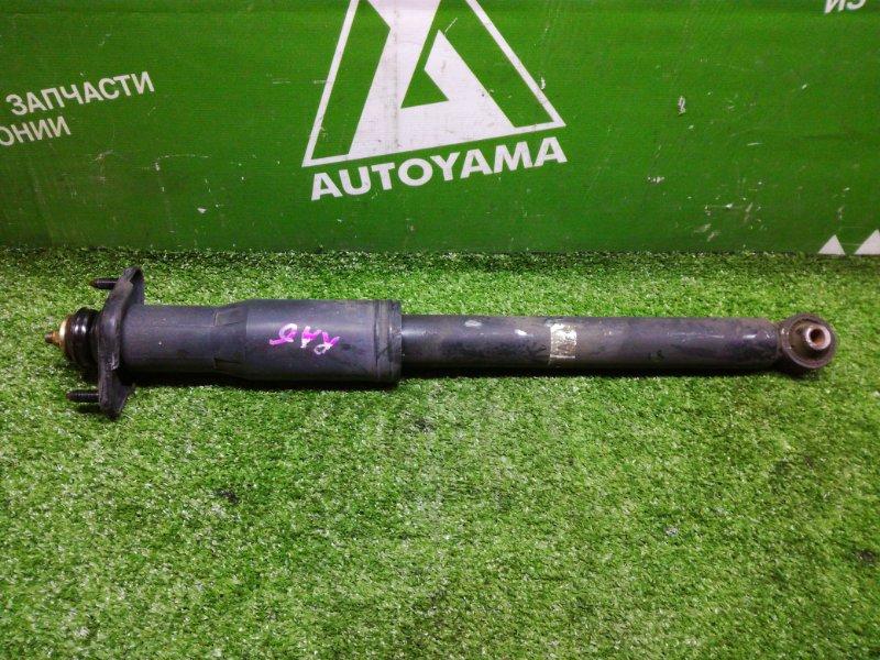 Амортизатор Honda Odyssey RA6 F23A задний (б/у)
