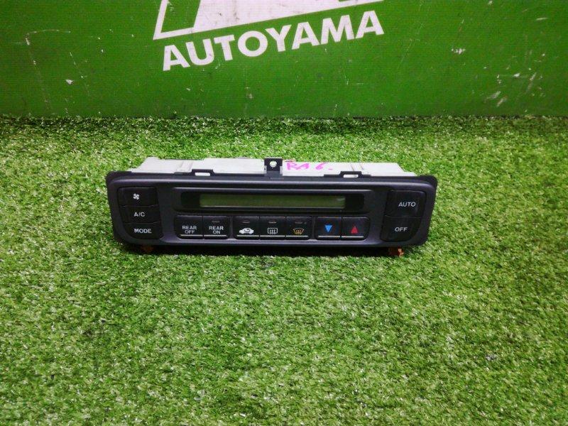 Блок управления климат-контролем Honda Odyssey RA6 F23A (б/у)