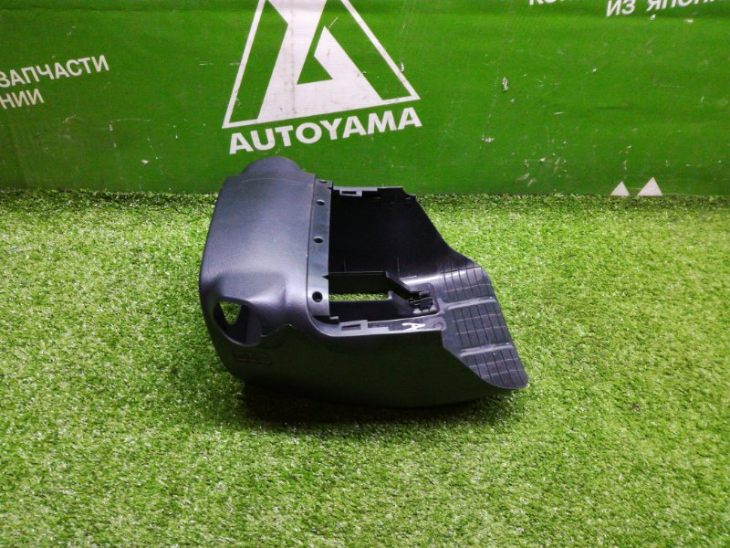 Кожух рулевой колонки Toyota Camry AVV50 2ARFXE 2012 (б/у)