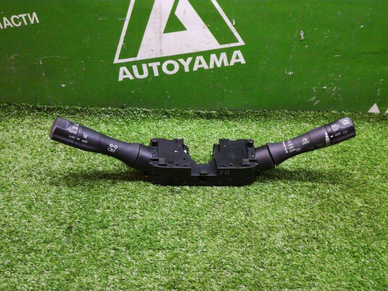 Блок подрулевых переключателей Nissan Serena C26 MR20DD (б/у)