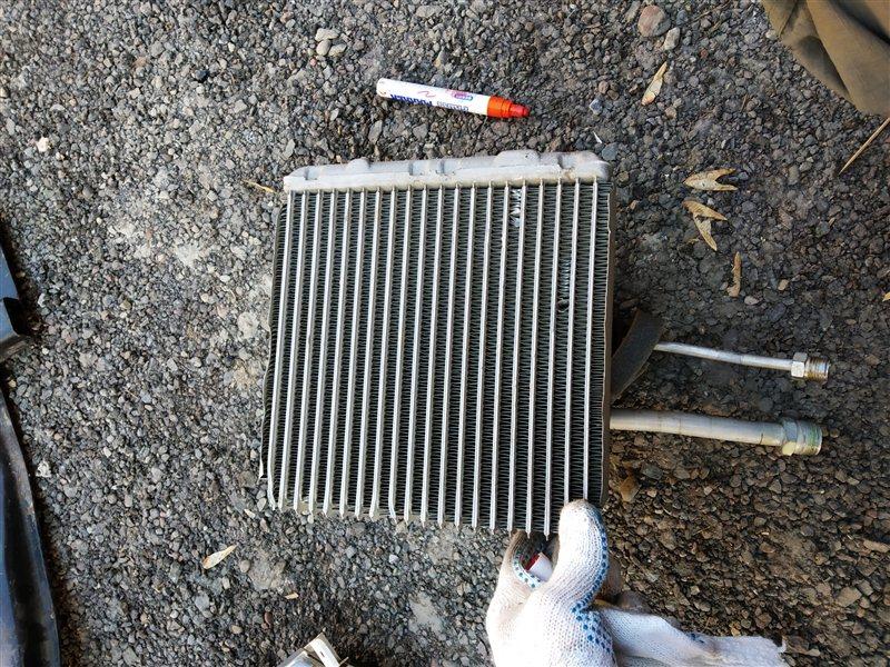 Радиатор кондиционера Nissan Np300 D22 YD25 2012 (б/у)