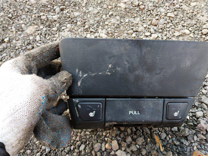 Кнопка обогрева сидений Hyundai I30 FD G4FC 2011 (б/у)