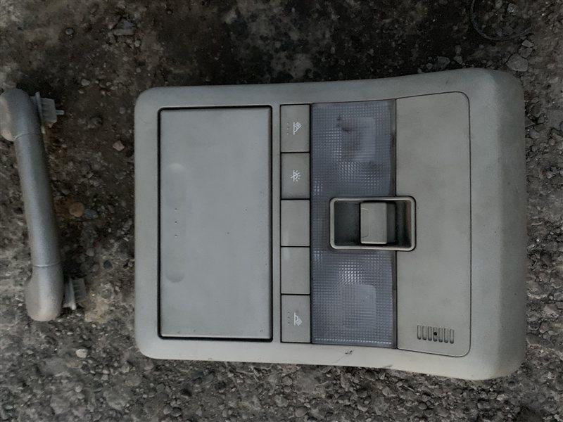 Плафон салонный Daewoo Winstorm KLAC Z20S 2008 передний (б/у)