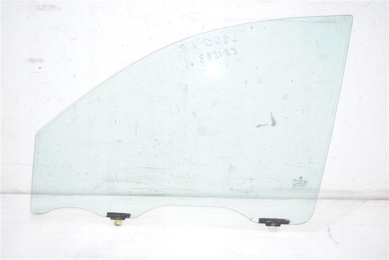 Стекло Mitsubishi L200 Kb4T KB4T 4D56 2014 (б/у)