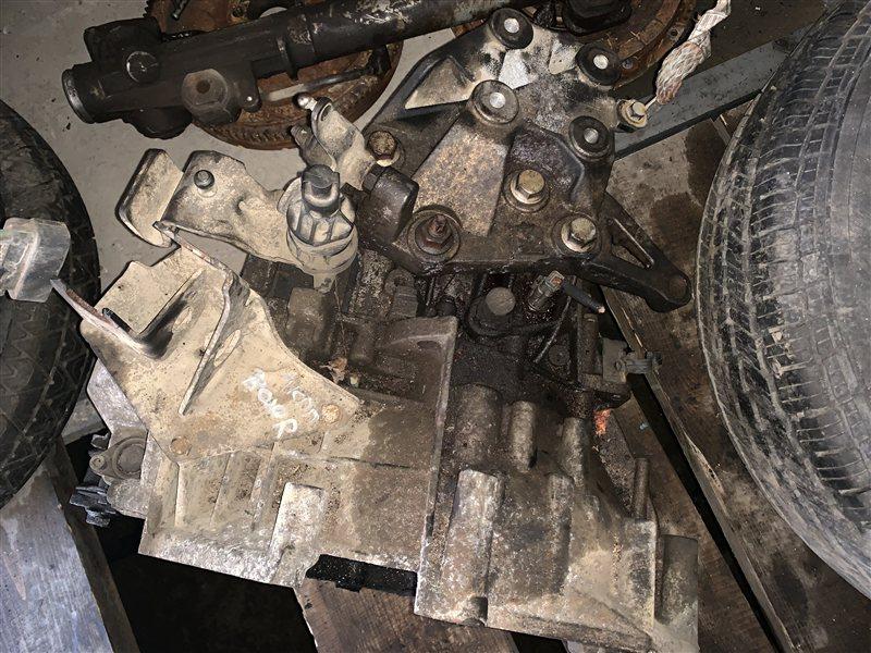 Мкпп Peugeot Boxer 4H03 2012 (б/у)