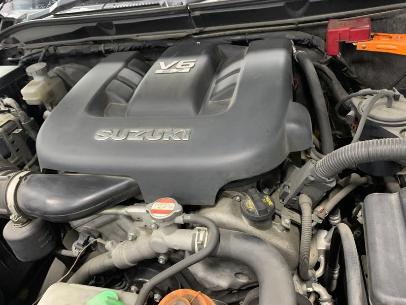 Двигатель Suzuki Grand Vitara TD94W H27A 2006 (б/у)