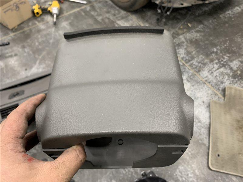 Панель рулевой колонки Toyota Camry 40 ACV40 2AZ-FE 2006 (б/у)