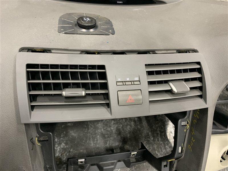 Воздуховод центральны Toyota Camry 40 ACV40 2AZ-FE 2006 (б/у)