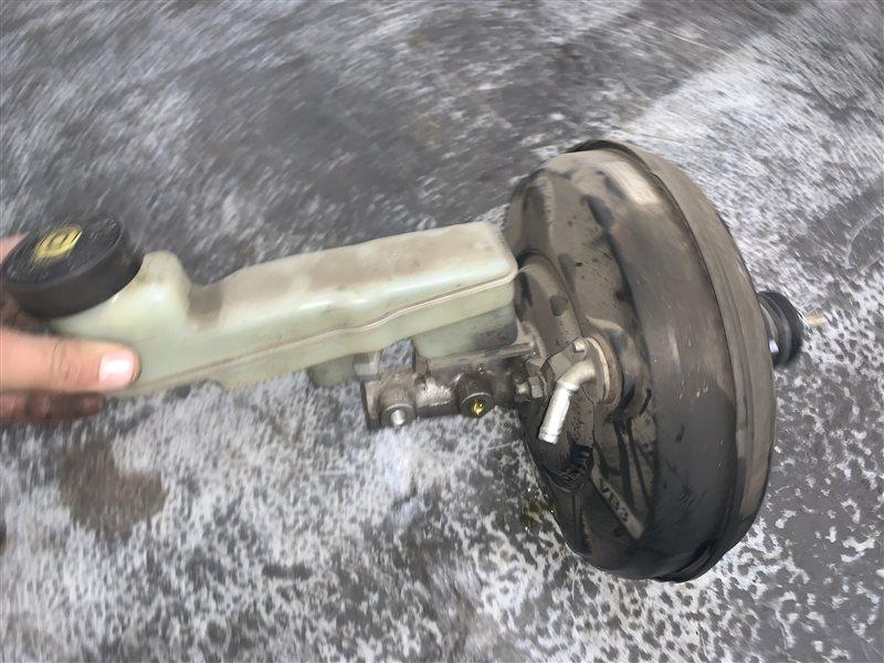 Главный тормозной цилиндр Toyota Camry 40 ACV40 2AZ-FE 2006 (б/у)