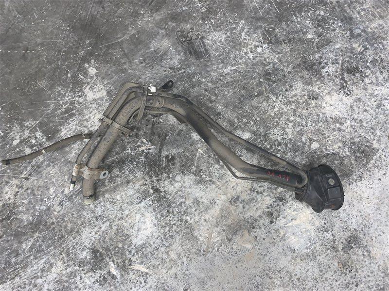Горловина топливного бака Toyota Camry 40 ACV40 2AZ-FE 2006 (б/у)