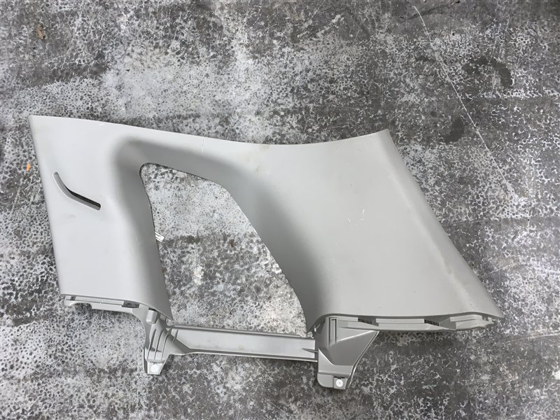 Обшивка багажника Suzuki Grand Vitara TD94W H27A . J24B 2006 задняя правая верхняя (б/у)