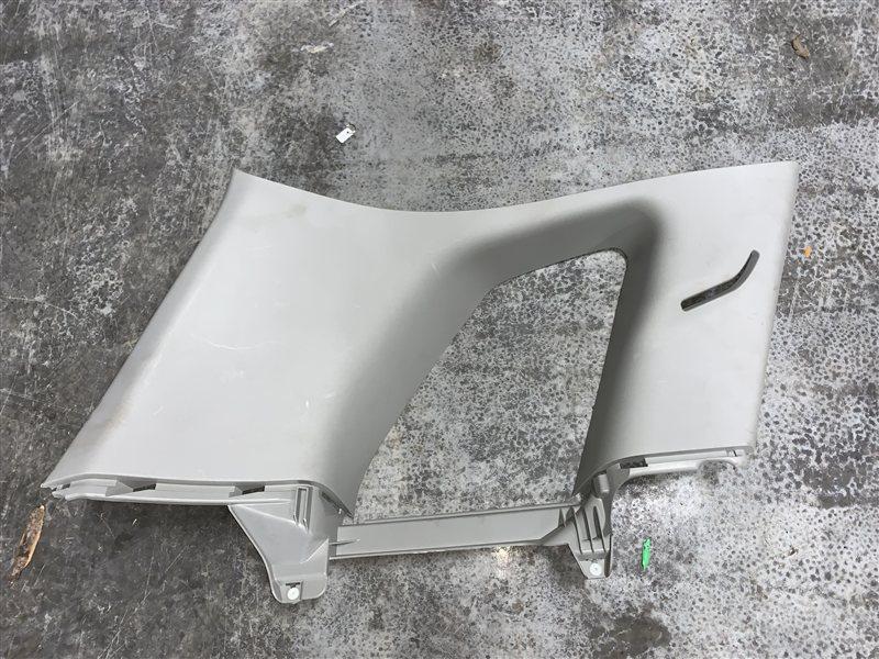 Обшивка багажника Suzuki Grand Vitara TD94W H27A . J24B 2006 задняя левая верхняя (б/у)