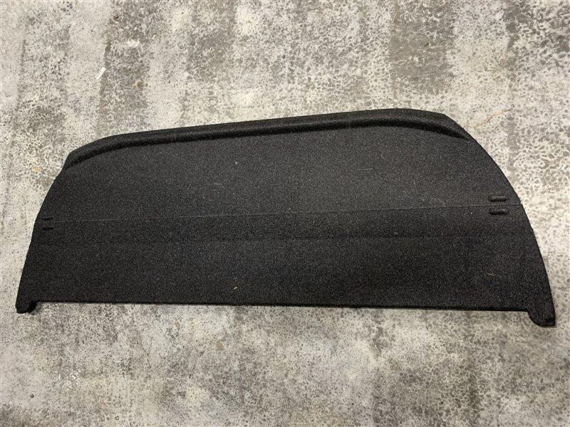 Обшивка багажника Suzuki Grand Vitara TD94W H27A . J24B 2006 (б/у)
