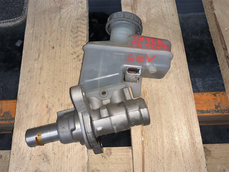 Главный тормозной цилиндр Suzuki Grand Vitara TD94W H27A 2006 (б/у)