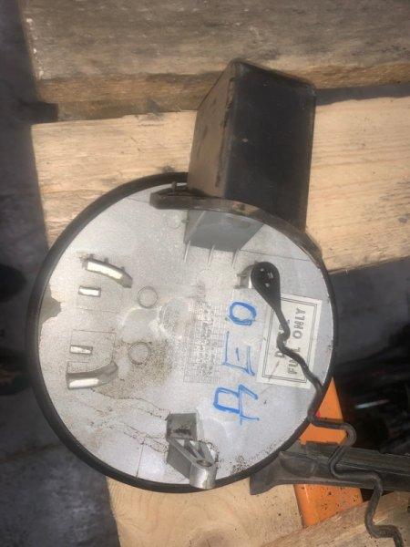 Лючок бензобака Daewoo Winstorm KLAC Z20S 2008 (б/у)